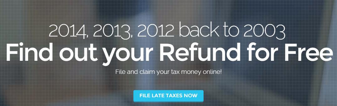 2014 tax
